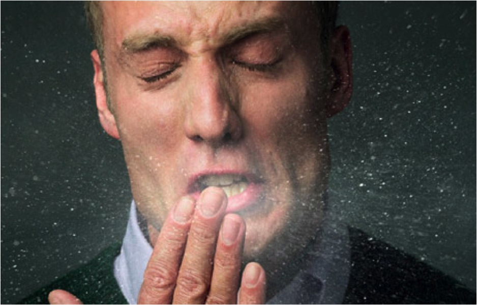 How to stop sneezing naturally 8